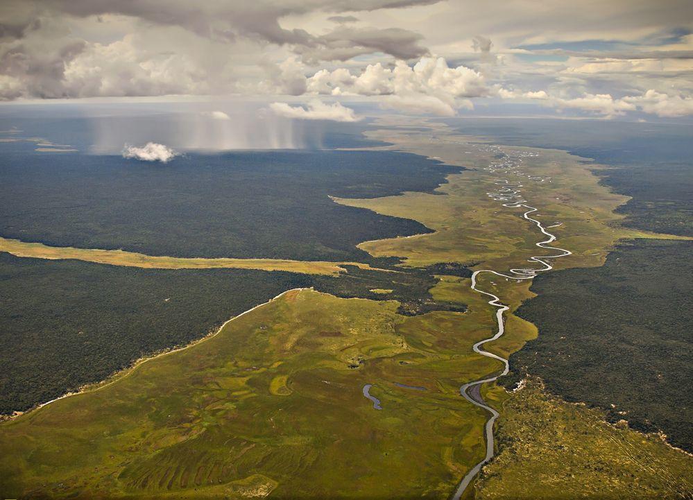Explore The Beauty Of Caribbean: Angola Landscape - Google Search