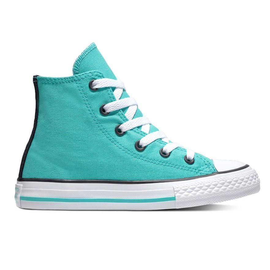 7224cb9bb91f Kids  Converse Chuck Taylor All Star High Top Shoes