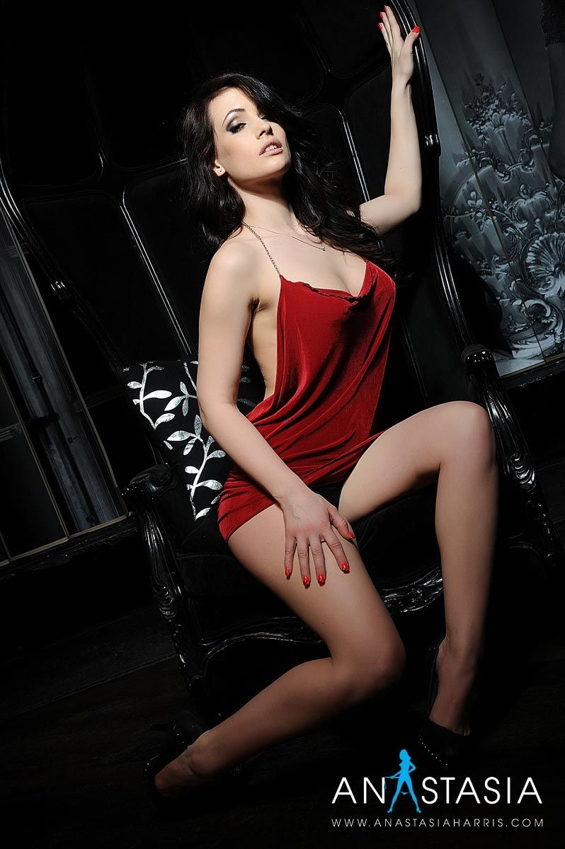 Anastasia Harris Nude Photos 98