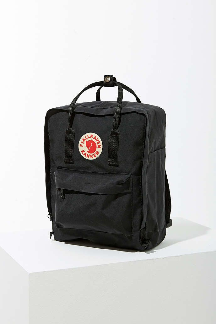 Fjallraven Kanken Backpack   Urban Outfitters   Backpacks, Bags ... aacec57f8a3
