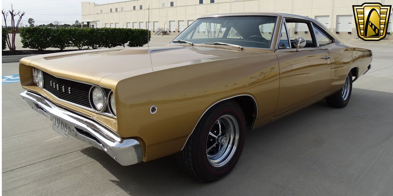 1968 Dodge Super Bee offered for sale by Gateway Classic Cars ...