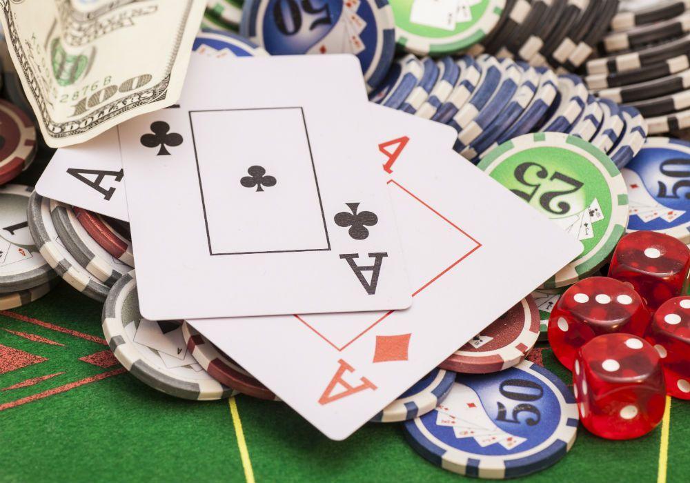 Casino near midland tx