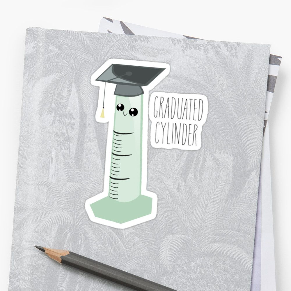 Graduated Cylinder by laurenvf26