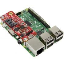 http://www.voelkner.de/products/796046/SATA-Erweiterungs-Platine-fuer-den-Raspberry-Pi.html  Sata擴充介面
