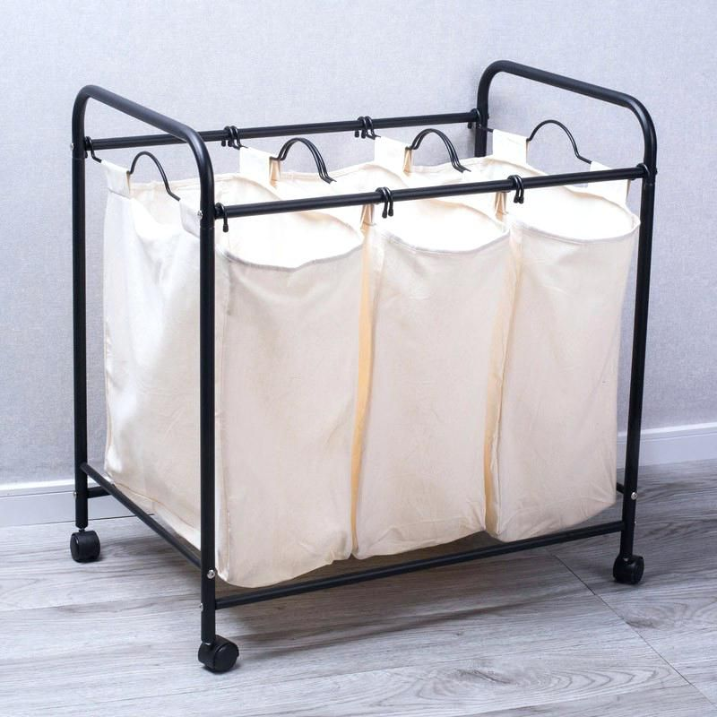 Three Bin Laundry Hamper Choose The Best One For Your Home