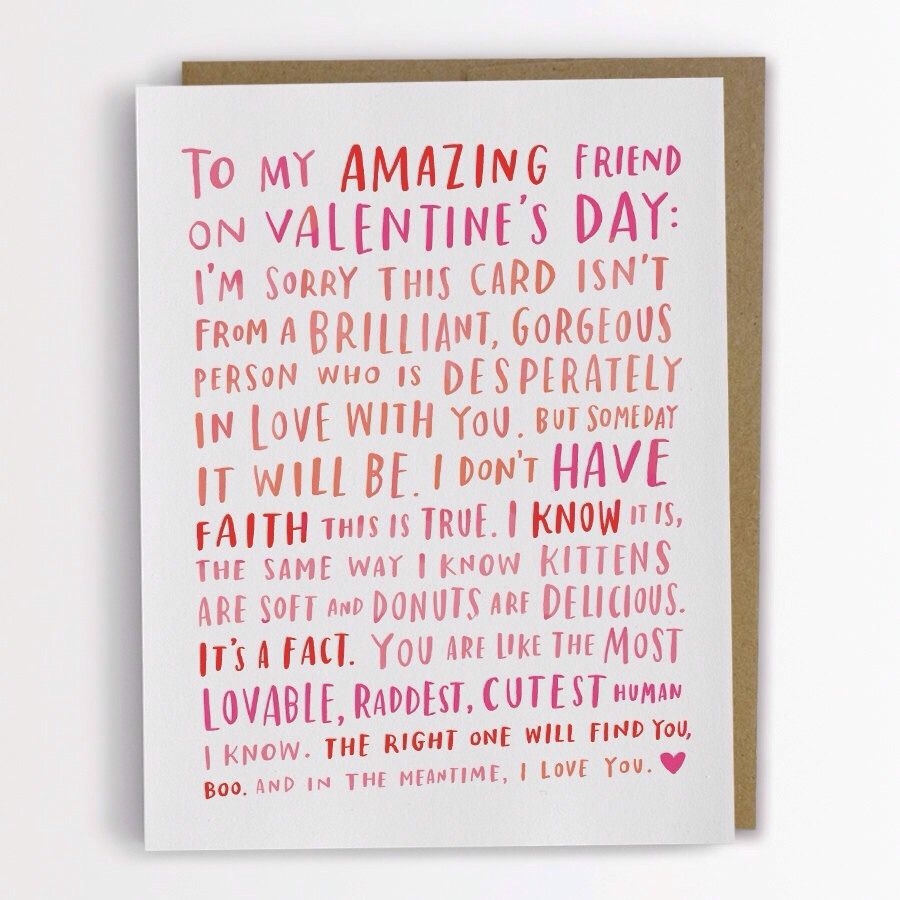 Valentines Day Cards x Etsy | Quotes | Pinterest | Cards and Etsy
