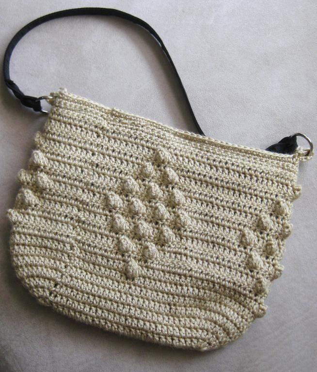 Crochet Popcorn Stitch Tutorial & Patterns to Try | Gehäkelte ...