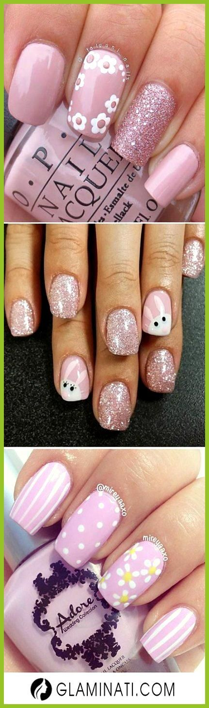 36 Ideeën voor Nail Art Pastel Beauty – # For # Ideas # Nail Art # Nail ArtPaste …