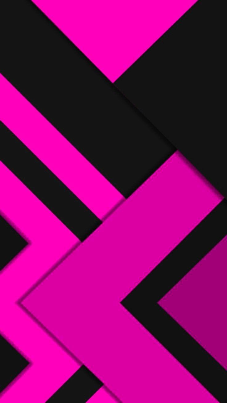 Pin by wanda riggan on PURPLE   Pink wallpaper, Hot pink ...