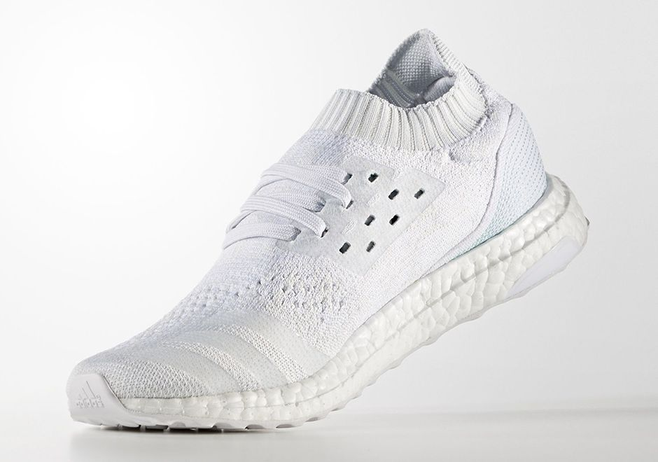 huge discount 75266 0acbd adidas Ultra Boost Uncaged Parley