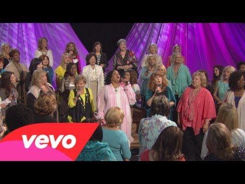 Bill Gloria Gaither Hallelujah Chorus Live Youtube With