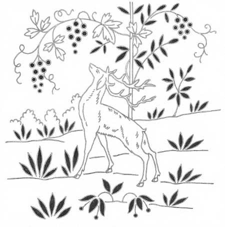 Free Printable Embroidery Patterns Hand Embroidery Pattern