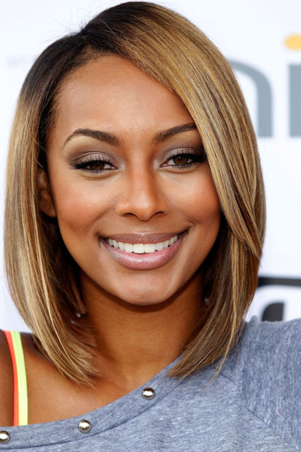 Shoulder Length Hairstyles For Black Women