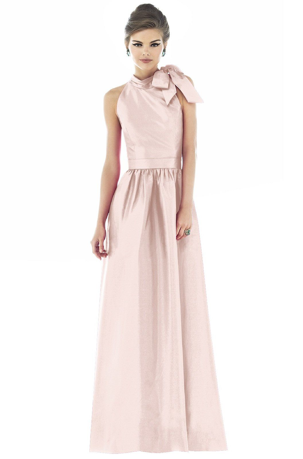 e31e8d65a47 Junior bridesmaid dress option (Monique)