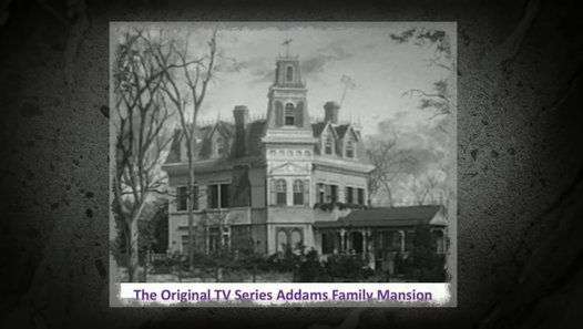 A look at the Proposed Addams Family Mansion Lego Set Video Dailymotion