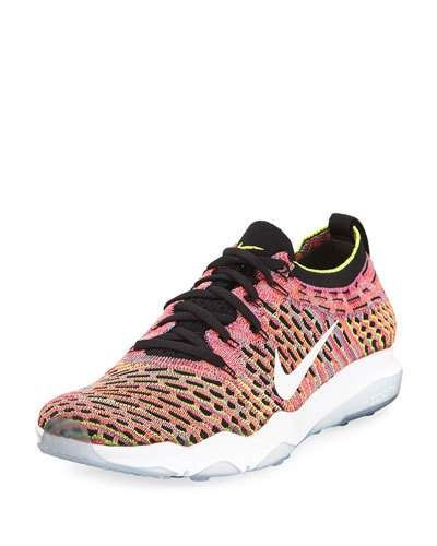 0025f597fbb Air Zoom Fearless Flyknit Lux Trainer Sneakers ...
