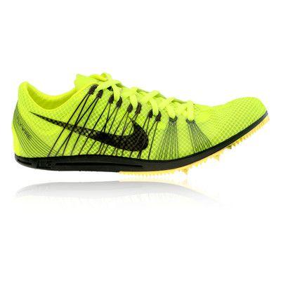 Running spikes, Nike, Nike zoom