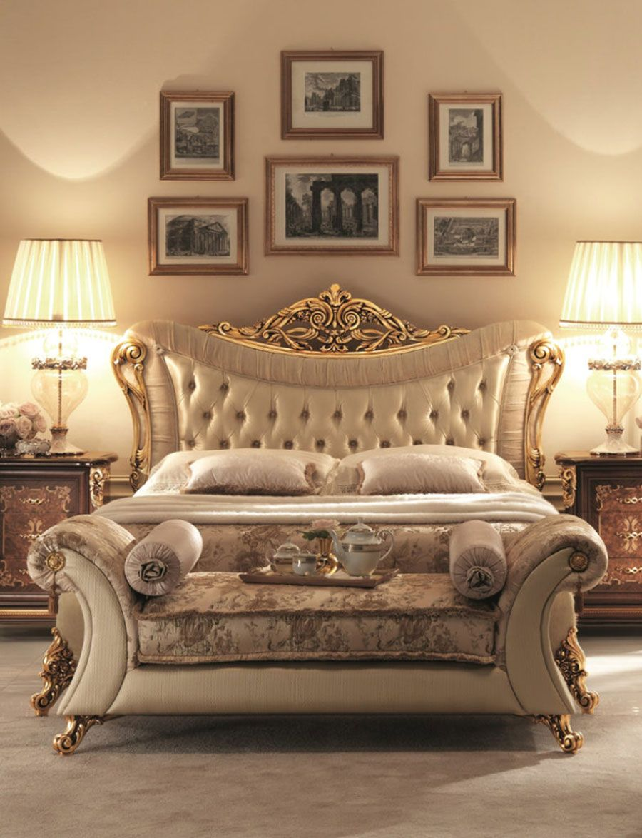 Italian Classic Bedroom Italian Design Furniture By Em Italia Bed Design Modern Classic Bedroom Luxury Bedding Master Bedroom