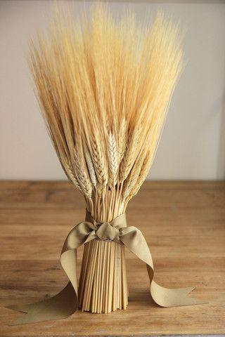 Wheat Bundle - Everyday Occasions. Wheat CenterpiecesCenterpiece IdeasWheat DecorationsFloral ... & Wheat Bundle - Everyday Occasions | Everyday Occasions - The Store ...