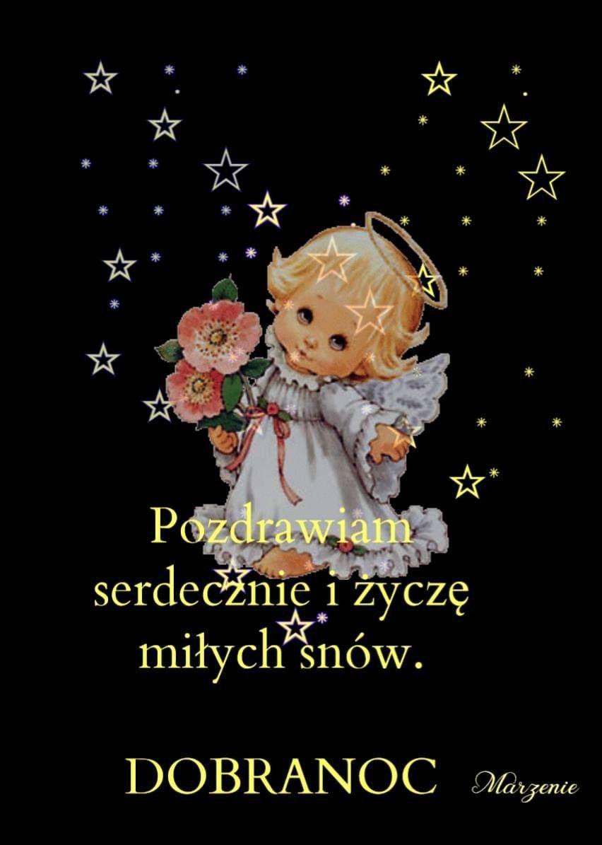 Pin By Magda Grucha On Dobranoc Dobranoc Dzien Dobry Animacja