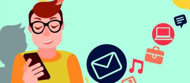 Que Hacemos Con El Uso Del Celular En Los Adolescentes Adolescentes Historia Padre