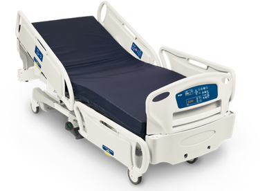 Stryker FL28C Electric Hospital Bed Refurbished in 2020