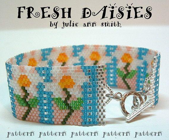 Julie Ann Smith Designs FRESH DAISIES by JULIEANNSMITHDESIGNS
