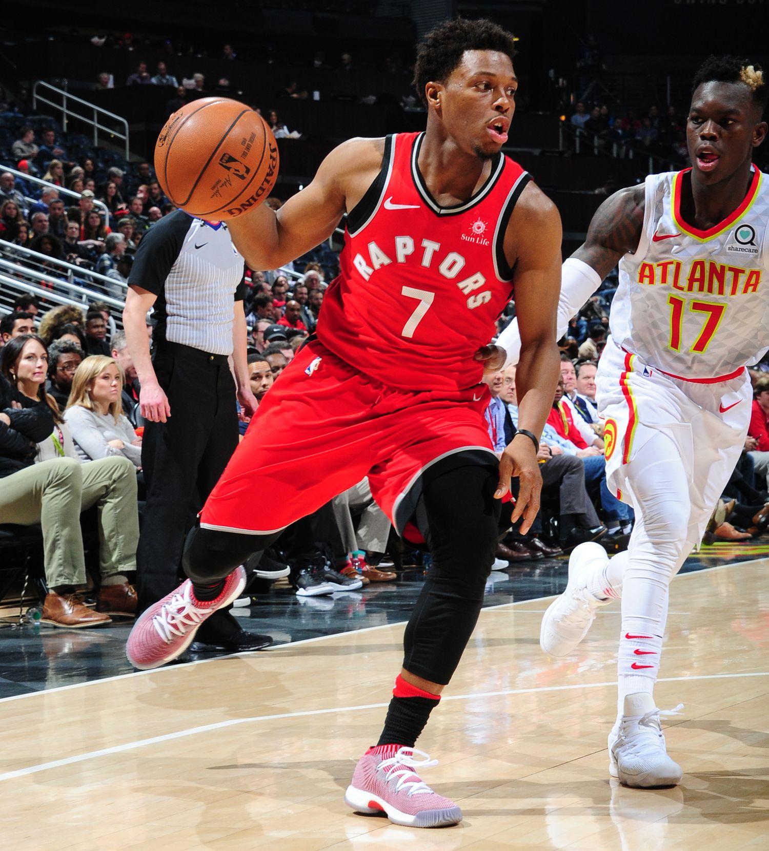 NBA Kicks of the Night Nba players, Nba basketball, Nba