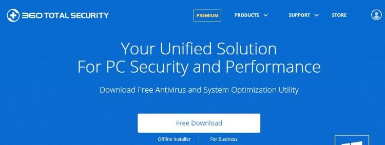 360 security software for pc free download