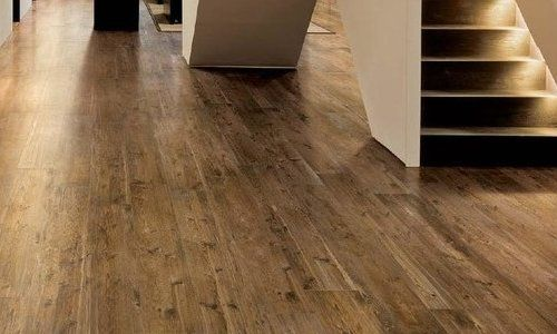 Wood Effect Tiles Look Tile