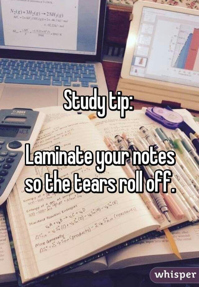 Dead week and finals week college | School humor, Nursing ...