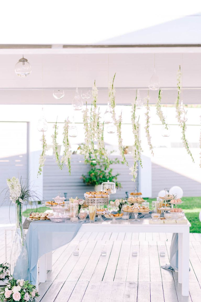 Wedding decoration ideas at the beach  A dreamy wedding on the beach  Lebanese wedding Athens and Wedding