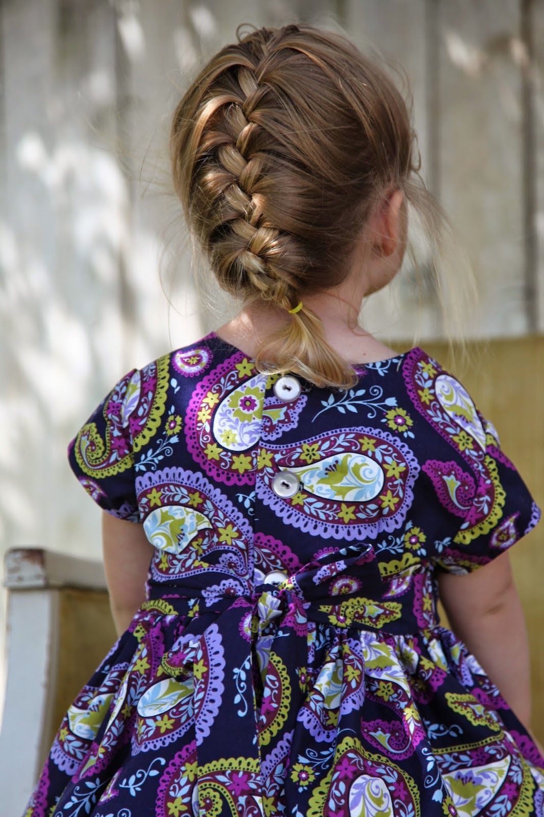 Best Spring Hairdos For Little Girls Future Baby Ideas