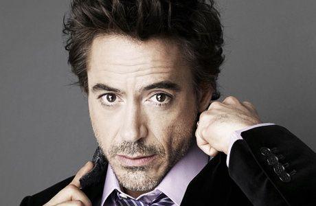 Robert Downey Jr (no sé si en este board va...jajajaja!
