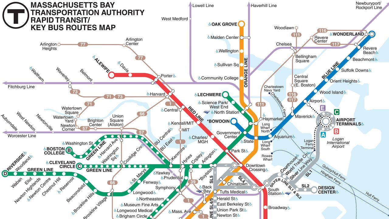 Alewife Subway Map.The Science Of A Great Subway Map Infographic Subway Map Map