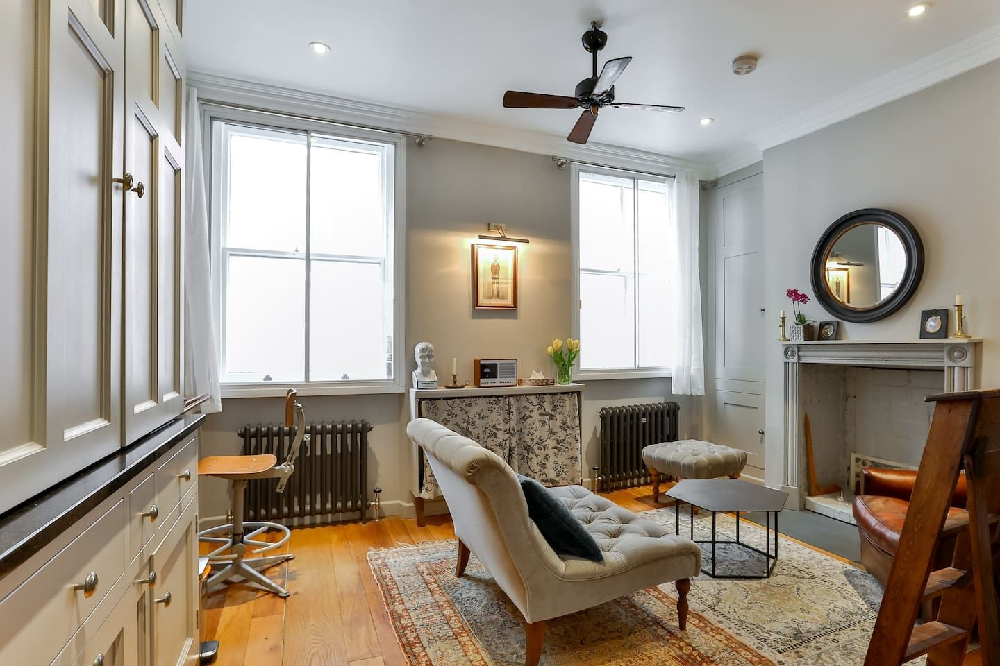 Beautiful Apartment Bloomsbury Flats for Rent in