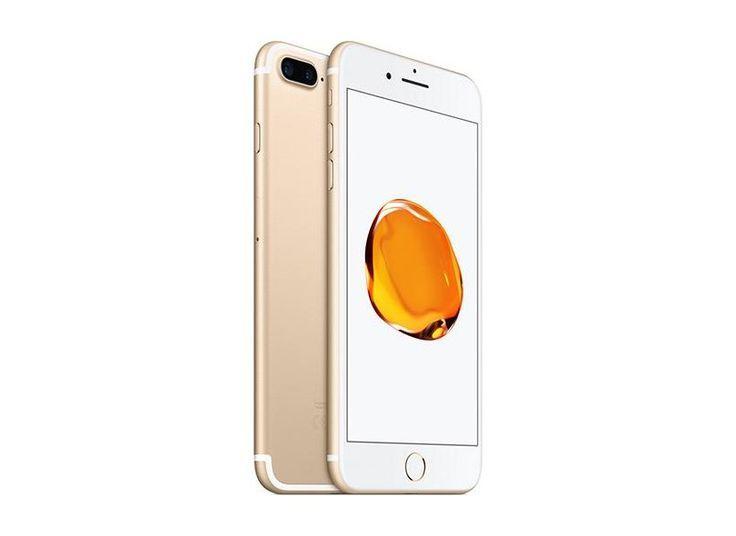 Cool Apple iPhone 2017: Apple iPhone 7 Plus 32GB 4G iOS... Celulares Top