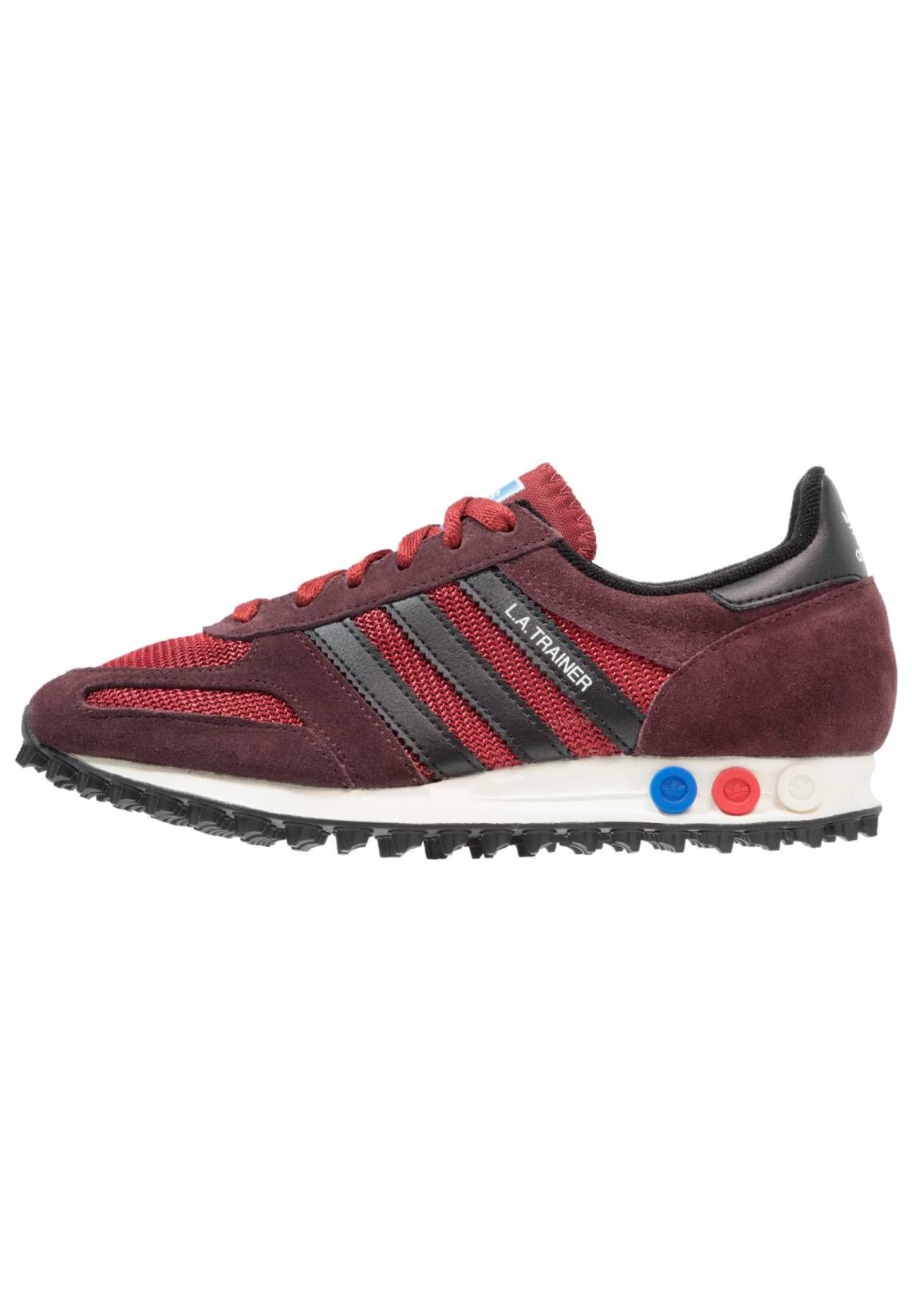 Redcore Mystery Blacknight Og Trainer La Trainers Brown tsrQdxCBoh