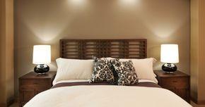 Wenn Sie Ihr Schlafzimmer Farblich Nach Feng Shui Gestalten Möchten, Ist  Eine Ruhige, Entspannte