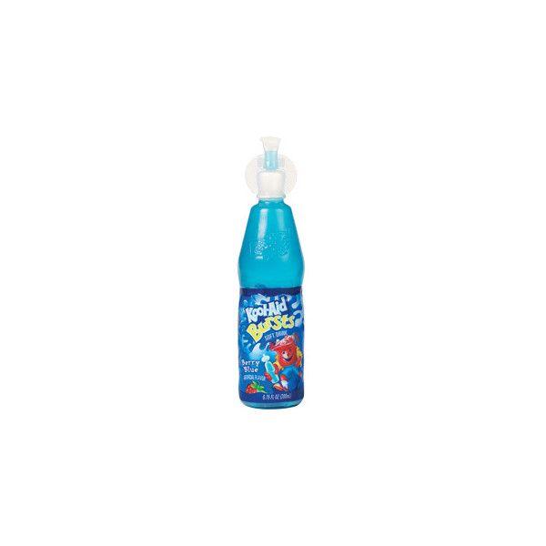 Kool Aid Bursts Berry Blue 12 6 75 Oz Kool Aid Blue Berries