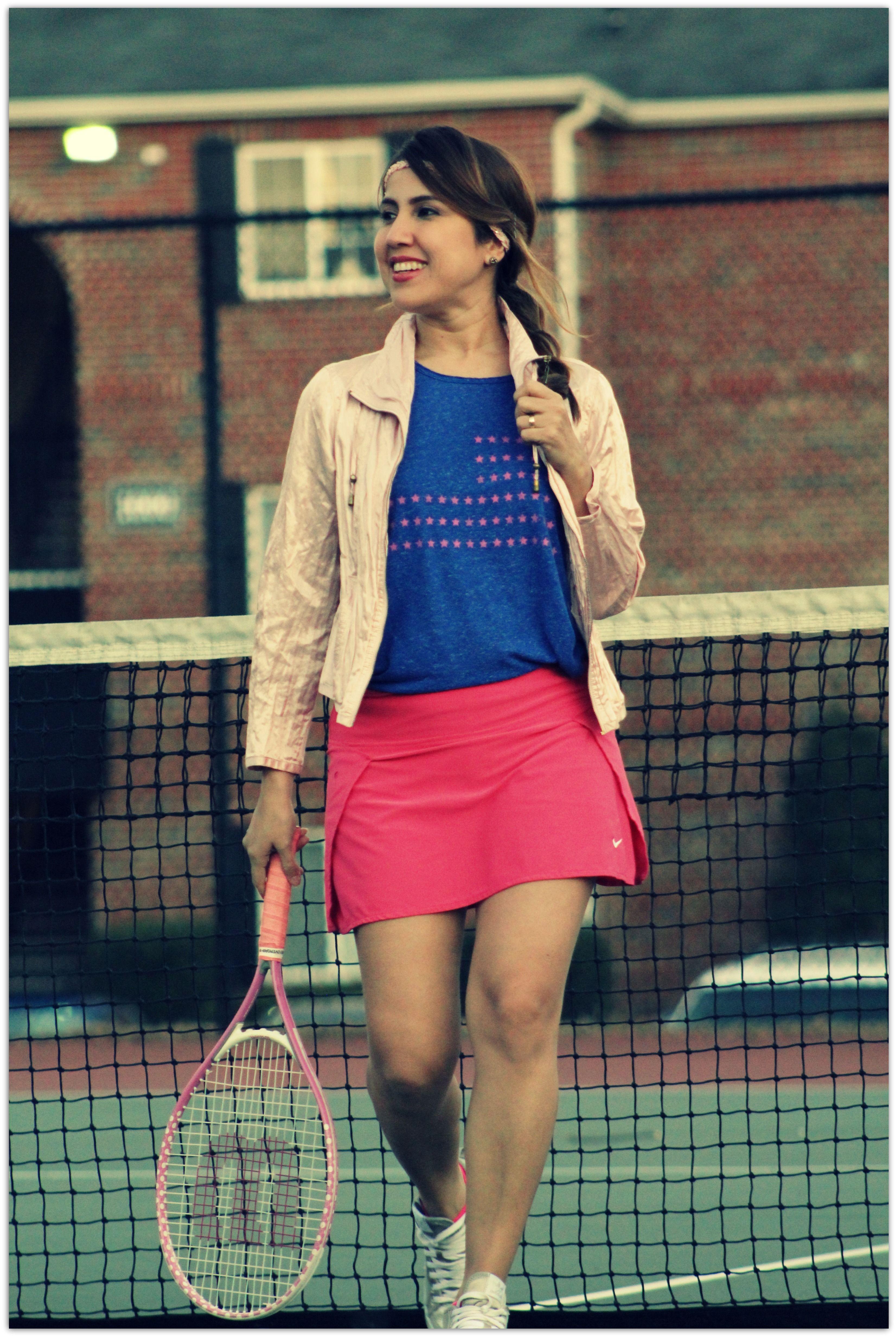 Sportwear.