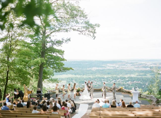 Wausau Wisconsin Rustic Wedding