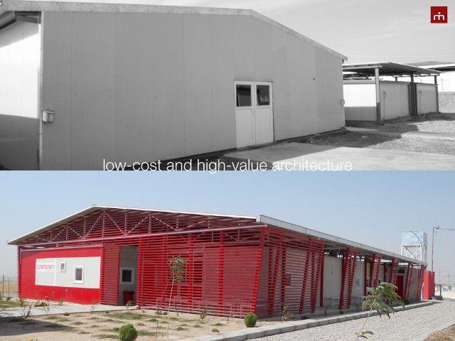 Campo de refugiados (Kurdistán) / TAMassociati projects +Info: http://www.tamassociati.org/PAGES/IRQ/IRQ_Qoratu.html