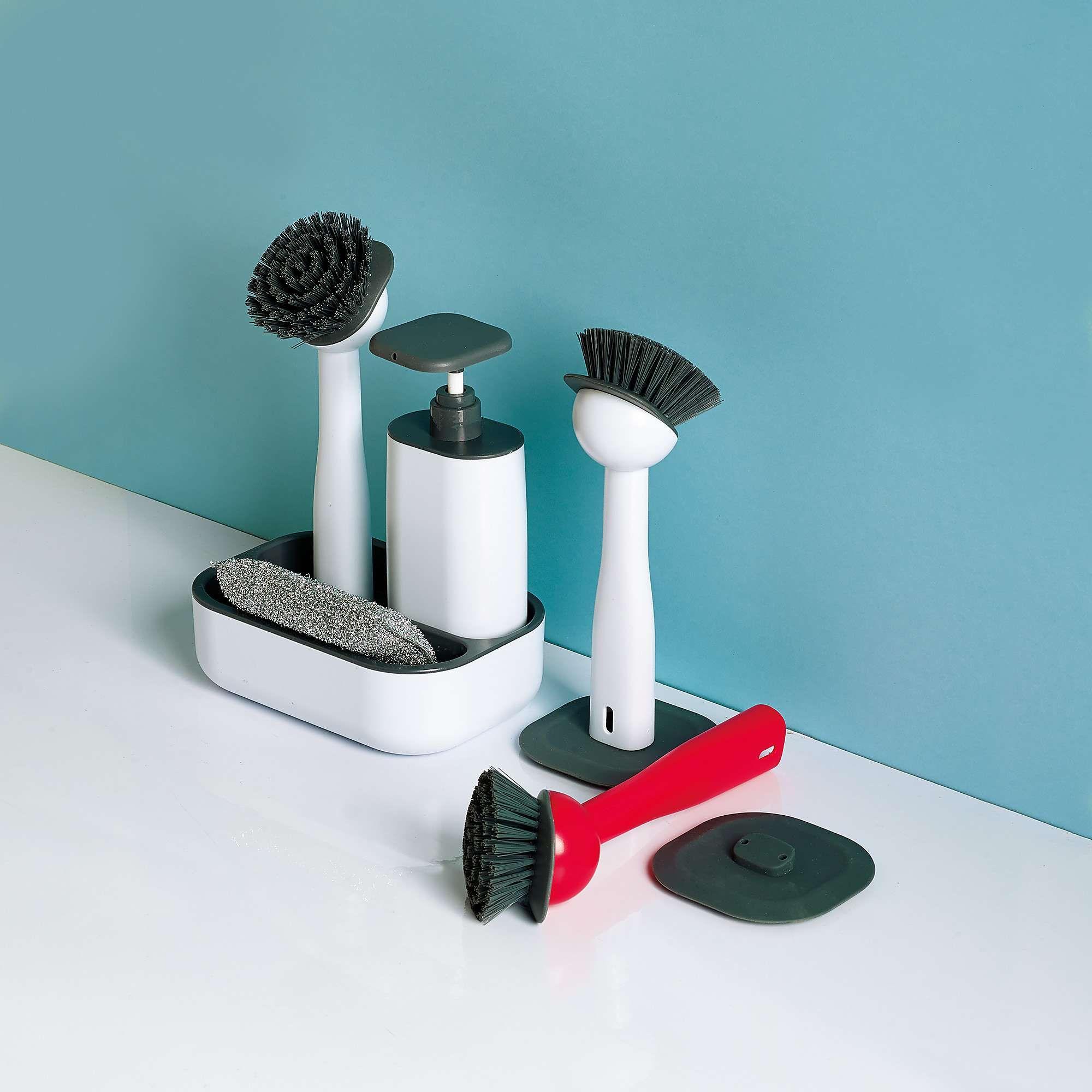 Elements Sink Side Soap Dispenser Dunelm