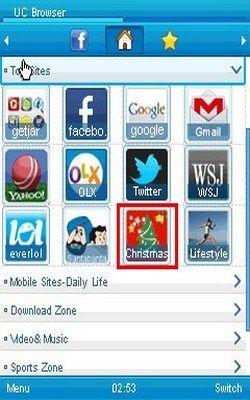 Download Latest Uc Browser For Nokia Asha 200 - windowcrise