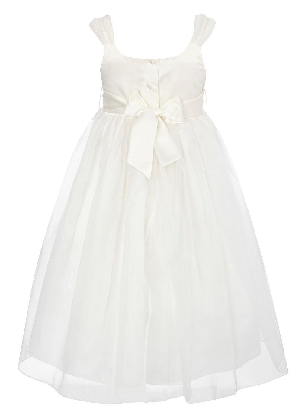 Isla ivory bridesmaid dress bimbe matrimonio pinterest wedding