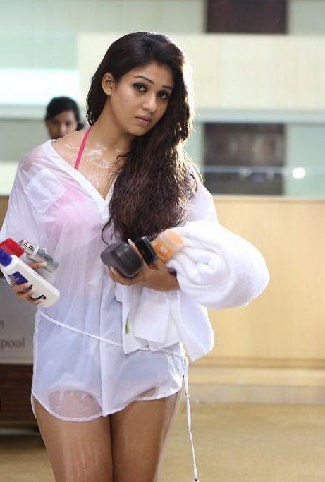 Nayantara Shoot Dress Sexy And Hot Hd Wallpapers S In 2019-5365
