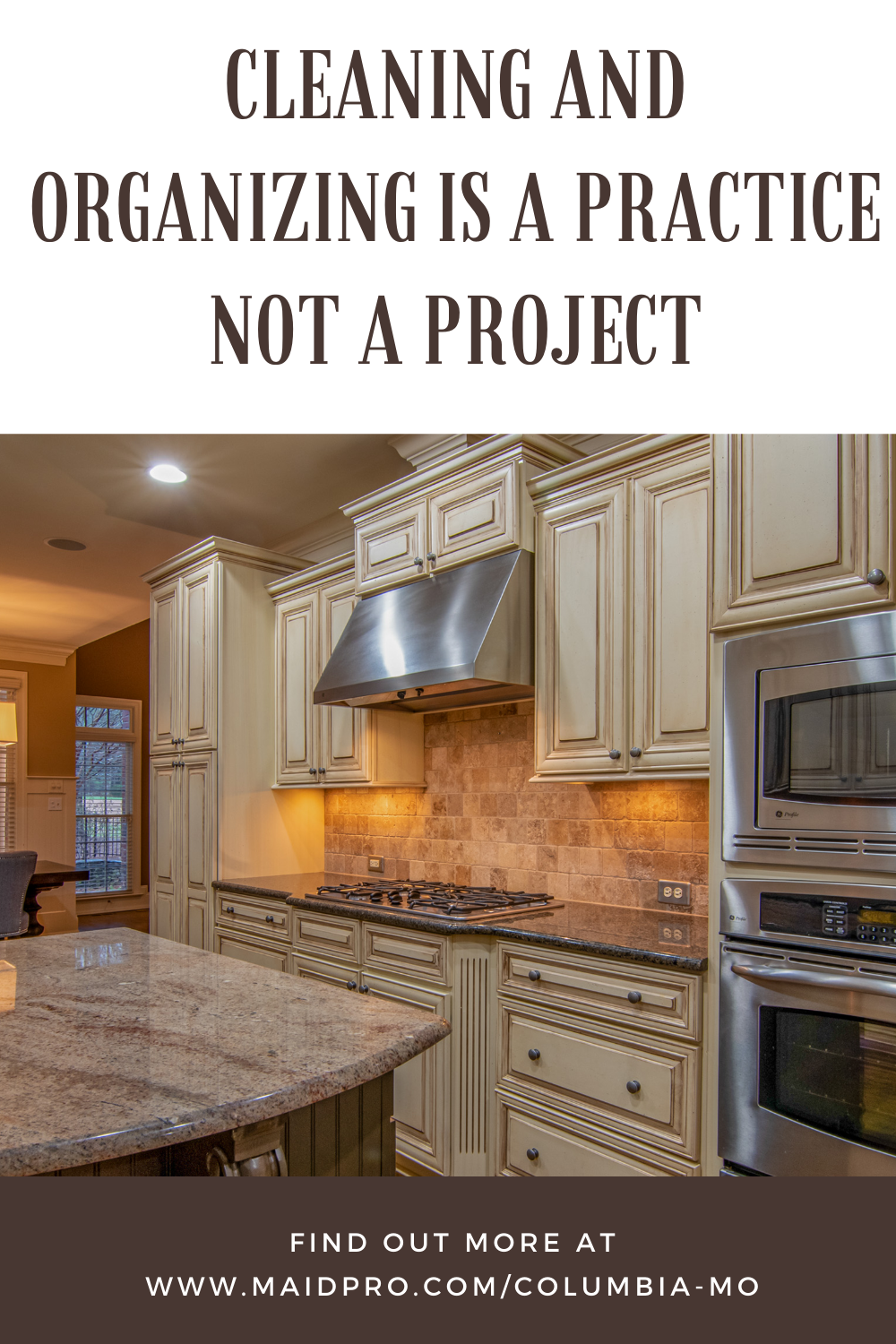 Cleaning And Organizing Is A Practice Not A Project In 2020 Professional House Cleaning House Cleaning Services Residential Cleaning
