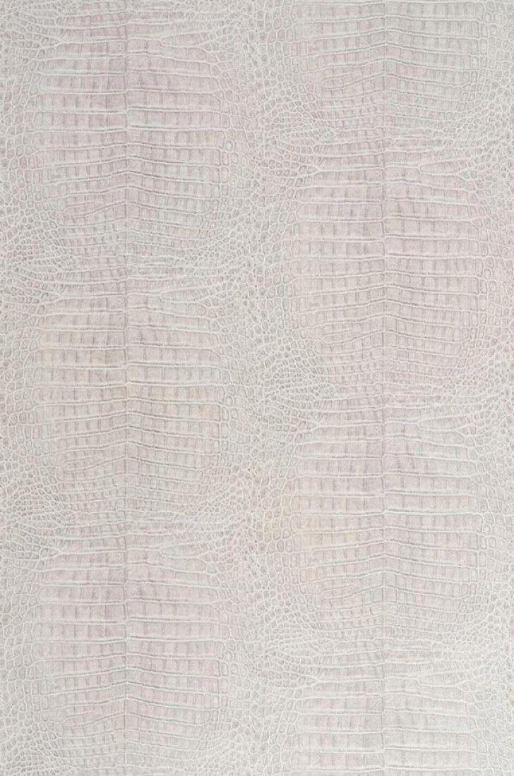 Alligator | Papel pintado cuero | Materiales | Papeles de los 70