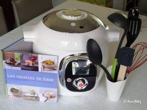 Comment adapter une recette au Cookéo et autres conseils